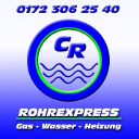 Rohrexpress Logo